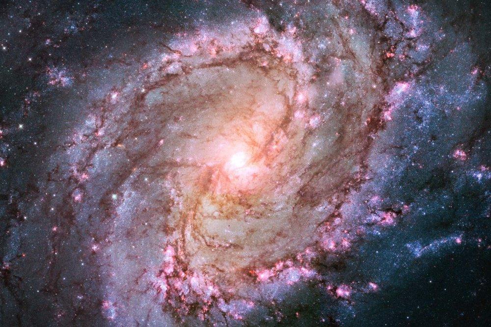 Thiên hà Vòng pháo hoa Phương Nam