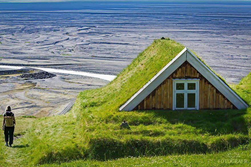 Công viên quốc gia Vatnajökull, Iceland