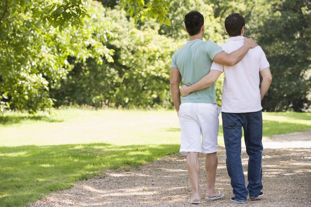 Đồng tính luyến ái