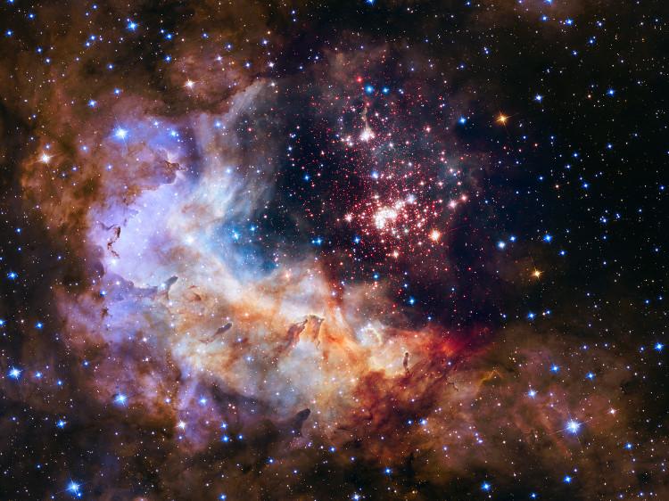 Vũ trụ có hàng tỉ nền văn minh ngoài Trái đất đã và đang tồn tại, theo các nhà khoa học.
