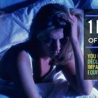 Những điều khủng khiếp sẽ xảy ra khi bạn không ngủ!