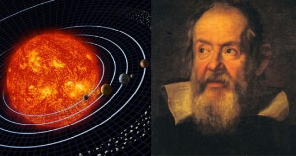 76 năm sau khi Galileo mất thì phát kiến của ông mới được công nhận.