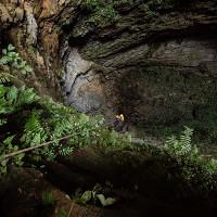 Phát hiện 57 hang động mới tại Quảng Bình