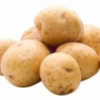 Mẹo nhỏ giúp bạn cắm ống hút mỏng manh xuyên qua củ khoai tây