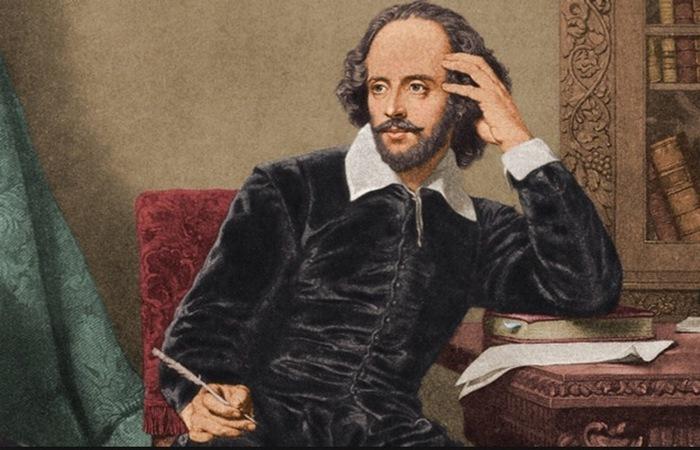 """Trong di chúc, Shakespeare để lại """"chiếc giường hạng hai"""" cho người vợ Anne Hathaway"""