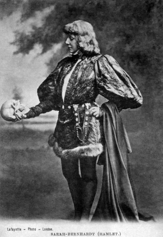 """""""Comedy of Errors"""" là vở kịch ngắn nhất của Shakespeare."""