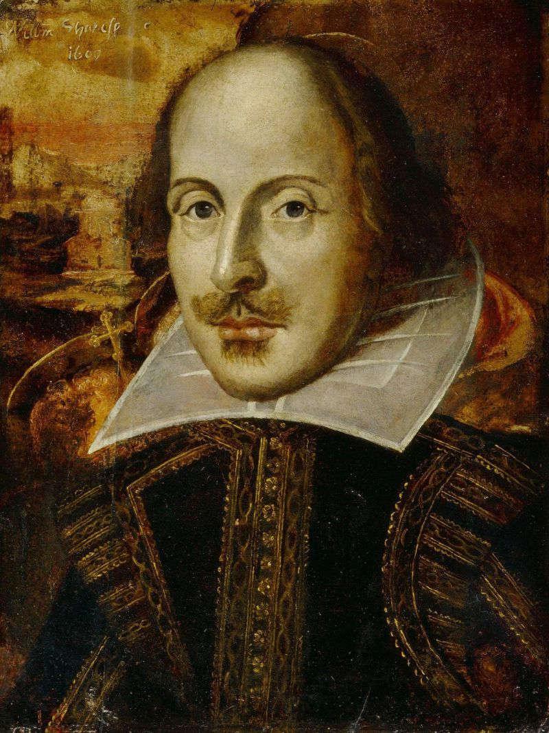 Mặc dù bối cảnh trong các vở kịch của Shakespeare diễn ra ở khắp châu Âu, Pháp và Italy nhưng bản thân nhà viết kịch tài năng này dường như chưa bao giờ rời khỏi lãnh thổ Anh.