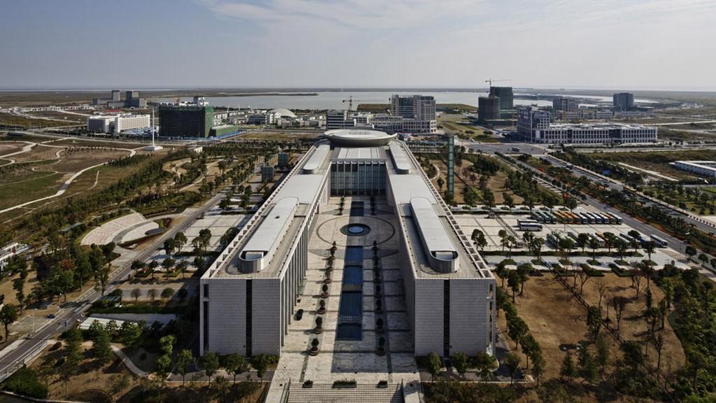 Đô thị mới Nam Vị (4,5 tỷ USD)