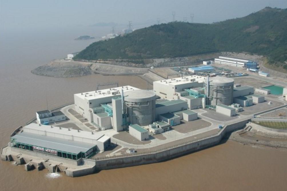 Nhà máy điện hạt nhân Tần Sơn giai đoạn 2 (2,2 tỷ USD)