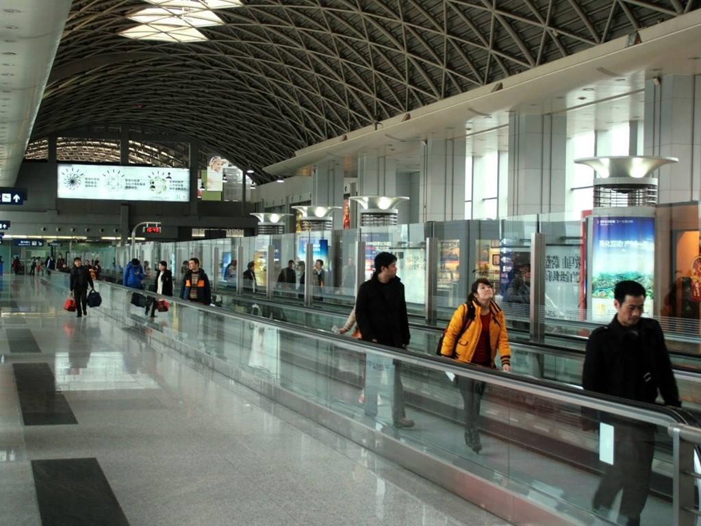 Sân bay Song Lưu Thành Đô (1,9 tỷ USD)