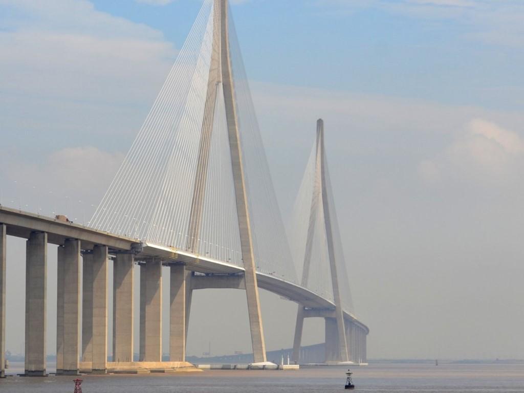 Cầu sông Tô Thông (7,89 tỷ USD)