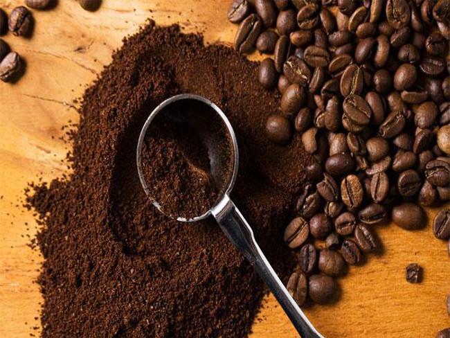 Bã cà phê rất hữu dụng cho cuộc sống của chúng ta.