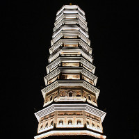 Bên trong bảo tháp cao nhất Đông Nam Á ở Ninh Bình