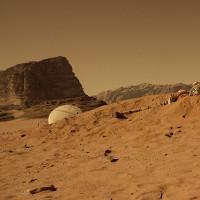Sao Hỏa có mùi như thế nào?