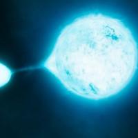 Sao cổ tiết lộ thời gian sóng hấp dẫn đổ bộ lên Trái Đất