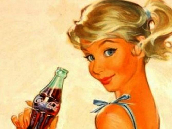 Sản phẩm của John Pemberton ra đời rất được ưa chuộng và sau đó mới đổi tên thành Cola cola.