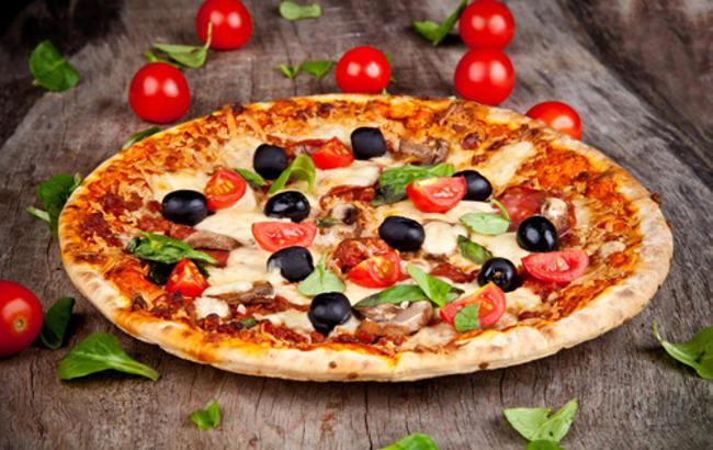 Pizza không phải xuất xứ ở Naples, nó có nguồn gốc từ Sicily, Italy