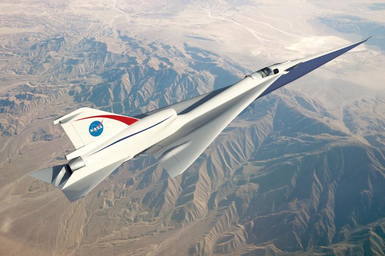 Máy bay trải qua những điều kiện khắc nghiệt khi bay trên hành tinh khác trong hệ Mặt Trời.