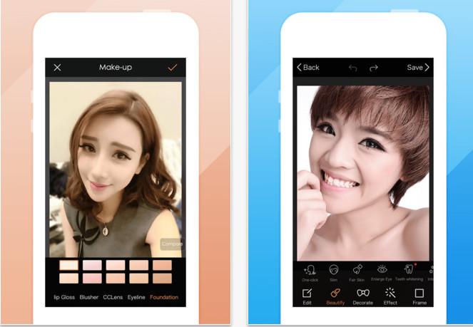PhotoWonder for iOS