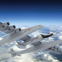 Máy bay có sải cánh dài hơn sân bóng đá sắp ra mắt