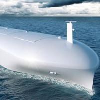 Sắp có tàu thủy hi-tech không người lái