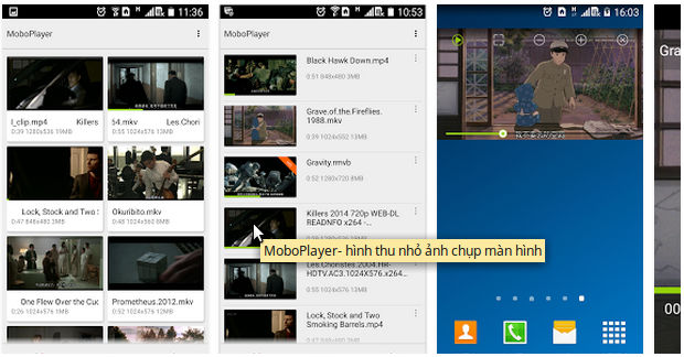 MoboPlayer for Android