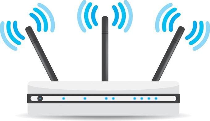 Đa số chúng ta đều có thể sử dụng một router với ít nhất hai băng tần.