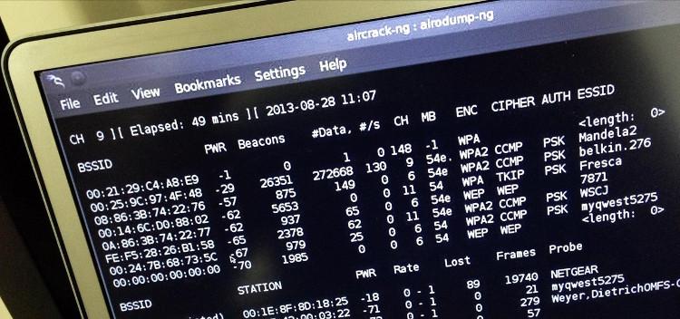 Nếu bạn cảm thấy kết nối Wi-Fi của mình hơi chậm thì khả năng là do mã hóa AES trên những router đời cũ.
