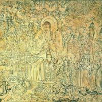 Cổ thư lâu đời nhất ghi chép lời giảng của Đức Phật