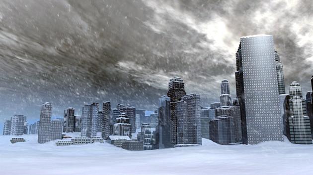 Trái đất có thể đang hướng đến một kỷ băng hà mini trong những năm kế tiếp.