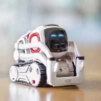 Robot Cozmo: Phiên bản ngoài đời thật của Wall-E