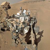 Sao Hỏa từng có bầu khí quyển giàu oxy giống như Trái Đất