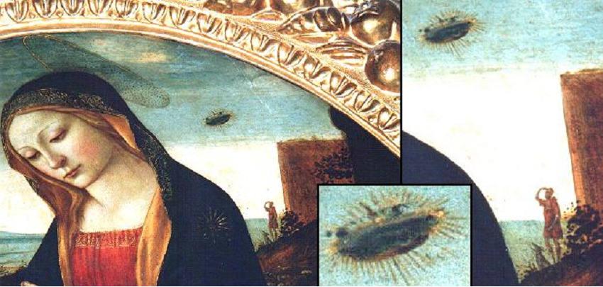 Madonna và Thánh Giovannino