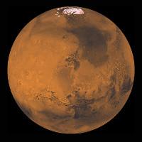 Những điều thú vị về sao Hỏa
