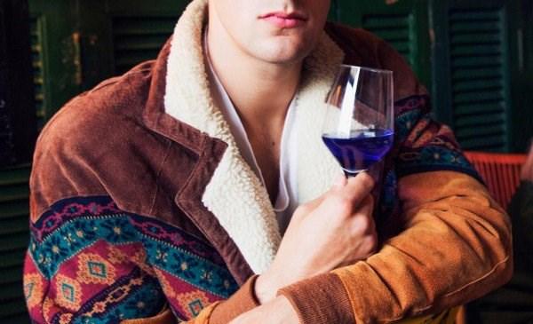 Cha đẻ của nó chỉ là những người lớn lên ở đất nước có bề dày văn hóa rượu vang và ưa thích làm những gì mới mẻ, sáng tạo.