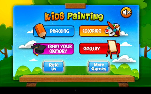 Kids Painting Lite for Android