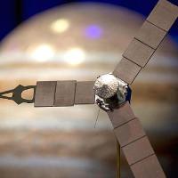 Sáng mai, vệ tinh NASA chính thức tiếp cận sao Mộc