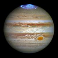 Chiêm ngưỡng tấm hình ấn tượng của sao Mộc do kính viễn vọng ghi lại