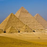 Những điều thú vị về các kim tự tháp