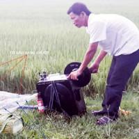 Video: Máy bắt 10kg chuột trong một giờ của lão nông Quảng Bình