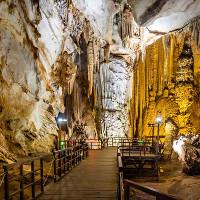 Phong Nha Kẻ Bàng - Vườn quốc gia phải đến ở Đông Nam Á