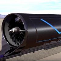 Hyperloop One sẽ biến một chuyến bay 3,5 tiếng chỉ còn 28 phút