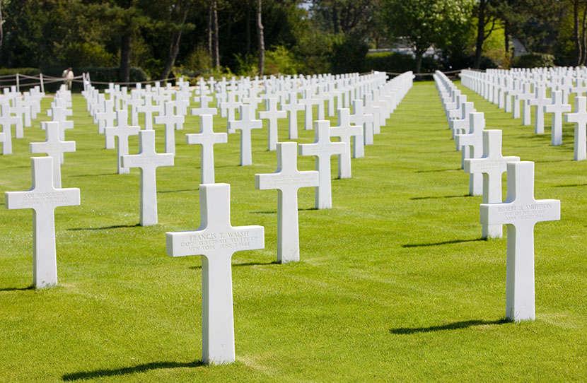 Theo ước tính, những cuộc chiến tranh trong suốt chiều dài lịch sử đã cướp đi sinh mạng của khoảng 1 tỷ người.