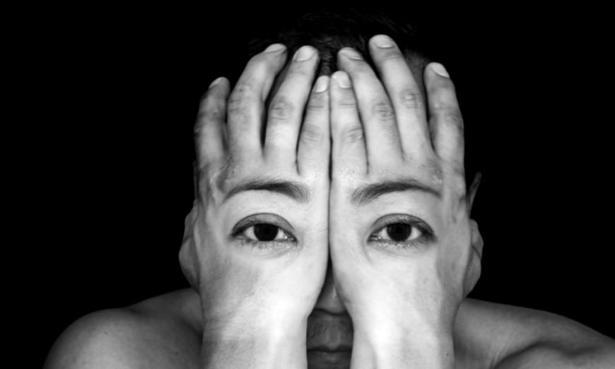 25% giấc mơ của người mù bẩm sinh là ác mộng