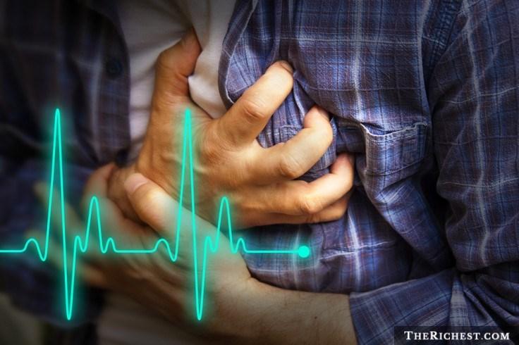 Theo kết quả một nghiên cứu, khoảng 79Bệnh tim là một trong những nguyên nhân gây tử vong lớn nhất thế giới hiện nay75 triệu người trên thế giới không biết đọc hoặc viết.