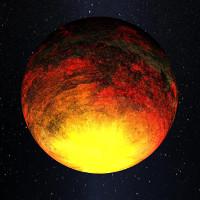 Hành tinh chịu hàng ngàn tỉ tia sét mỗi giờ và manh mối về người ngoài hành tinh