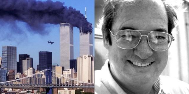 Bill Cooperb tiên đoán chuẩn xác vụ tấn công khủng bố đẫm máu 11/9/2011 nhằm vào Trung tâm Thương mại Thế giới ở New York, Mỹ.