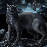 Những quái vật lòng hồ khiến loài người khiếp đảm