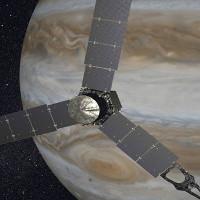 Điều đáng kinh ngạc mà tàu vũ trụ Juno của NASA vừa làm được