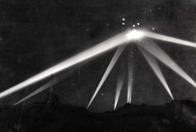 Los Angeles - 1942